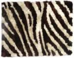 Alfombra Zebra Brown Beige