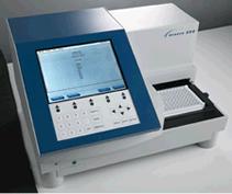 Procesador Automático de Microplacas Biomerieux