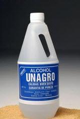 Alcohol Potable