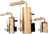 Equipo Tratamiento de Aguas MGS Electric Classic