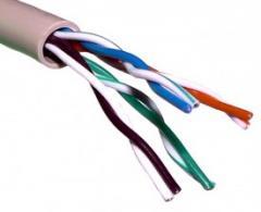 Cables telefónicos