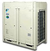 Aire  Acondicionador industrial