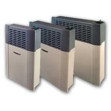 Calefactores de Tiro Balanceado con Termostato (