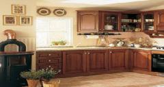 Muebles de Cocina Country