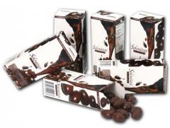 Selenitas con Chocolate