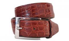 Cinturón GSC 02F en 40 mm