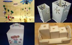 Articulos decorativos para bebés