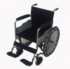 Silla de ruedas standard