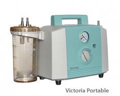 Aspiradora eléctrica Victoria Portable