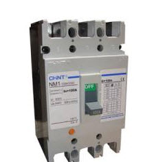 Circuit Breaker Chint Electronics