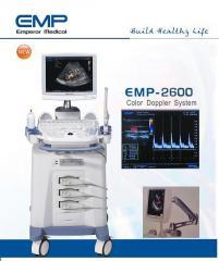 Ecógrafo EMP-2600
