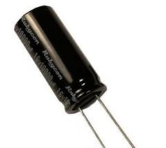 Capacitor Electrolitico