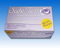 SAFE TEST