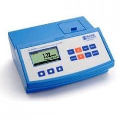 Medidor multiparamétrico con DQO