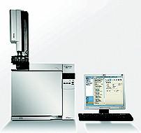 Cromatógrafo de Gases Series 7820A