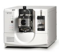 Trampa de iones LC/MS 500