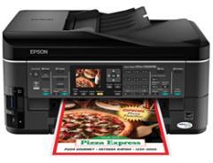Multifunción Epson Stylus Office TX620FWD