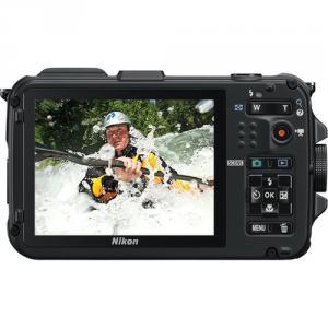 Cámara Fotográfica Nikon Coolpix AW100 26290