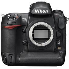 Cámara Fotográfica Nikon D3S 25466 solo cuerpo