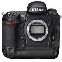 Cámara Fotográfica Nikon D3x Solo cuerpo 25442