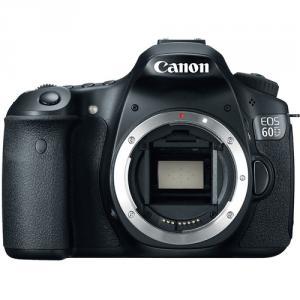 Cámara Fotográfica Canon EOS 60D solo cuerpo