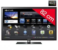 Televisor Samsung LED Smart TV UE32D5700ZF