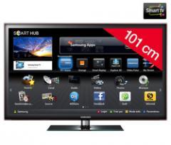 Televisor Samsung LED Smart TVUE40D5700ZF