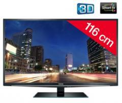 Televisor Toshiba LED 3D 46TL838