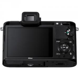 Cámara fotográfica Nikon 1 V1 kit 10-30mm 27504