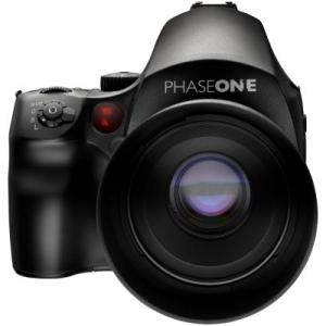 Cámara fotográfica PhaseOne IQ160 Back Bundle