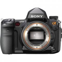 Cámara fotográfica Sony DSLR-A900