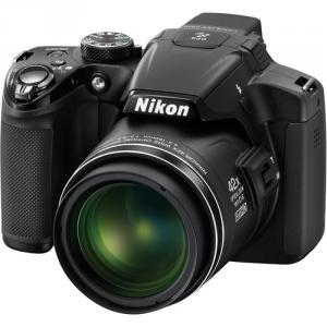 Cámara fotográfica Nikon Coolpix P510 26329