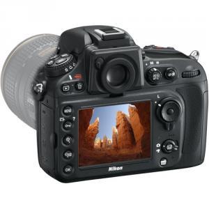 Cámara fotográfica Nikon D800 solo cuerpo 25480