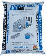 Cemento COLA GLUEMIX estándar