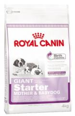 Royal Canin Starter Puppy Giant