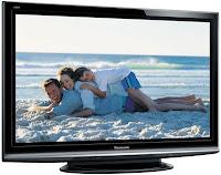 Televisores pantalla de plasma