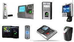Controles de Asistencia y/o Acceso mediante Huella