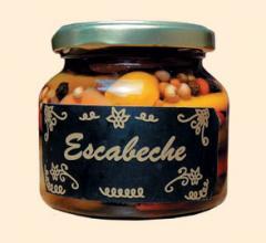 Salsa Escabeche