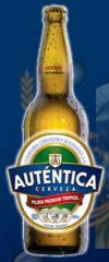Cerveza Auténtica Pilsen Premium Tropical