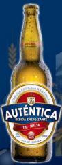 Bebida Energizante Auténtica Tri Malta