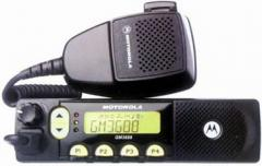 Radio de 2 vias GM3688