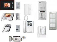 Intercomunicadores y Video Porteros Digitales para