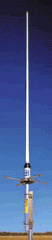 Antenas Para Base (Vhf/Uhf)Serie G6-450
