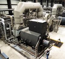 Turbine Generator Sets