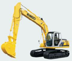 Excavadoras Modelo SK160