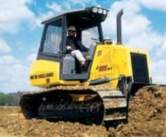 Tractores de Orugas Modelo D85 LT / WT / LGP
