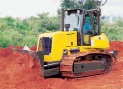 Tractores de Orugas Modelo D130