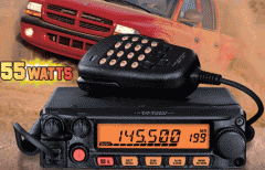 Radio Ft-190oR