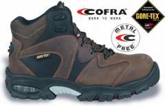 Bota Cofra Winchester con membrana Gore-Tex