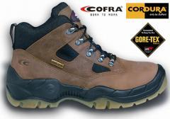 Bota Cofra Toronto con Gore-Tex